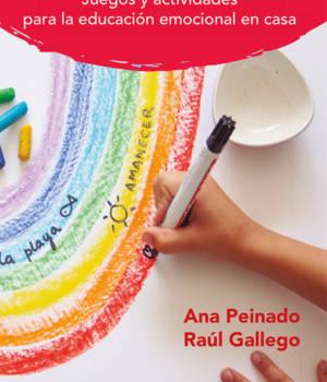 El libro de las familias: Juegos y actividades para la educación emocional en casa
